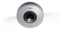 Canon VB-S30D IP security camera Interno Cupola Grigio