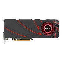 ASUS R9290-4GD5 Radeon R9 290 4GB GDDR5 scheda video