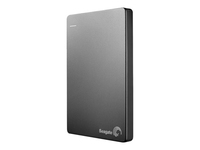Seagate Backup Plus 2TB 2000GB Grigio disco rigido esterno