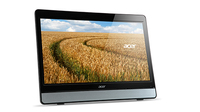 "Acer Touch FT200HQL bmjj 19.5"" 1600 x 900Pixel Da tavolo Nero monitor touch screen"