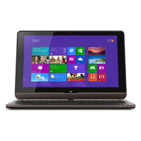 "Toshiba Satellite U925T-S2130 1.8GHz i5-3337U 12.5"" 1366 x 768Pixel Touch screen Nero, Marrone Computer portatile"