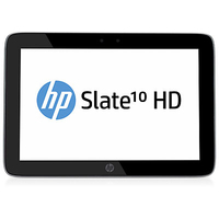 HP Slate 10 3500eg 16GB Nero, Argento tablet