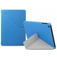 "Ewent EW1640 9.7"" Cover Blu custodia per tablet"