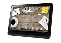Hannspree HannsPad SN14T71 16GB Nero, Argento tablet