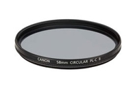 Canon PL-C B Filter 58mm 58mm