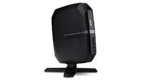 Acer Veriton VN4620G-i5333X 1.8GHz i5-3337U Nero, Grigio Mini PC