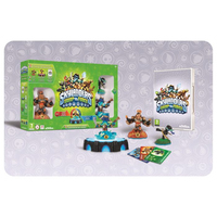 Sony Skylanders: Swap Force Starter Pack, PS4 PlayStation 4 videogioco