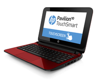 HP Pavilion 10 TouchSmart 10-e019nr Notebook PC (ENERGY STAR)