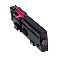 DELL FXKGW Laser cartridge 1200pagine Magenta