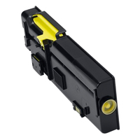 DELL RP5V1 Laser cartridge 1200pagine Giallo