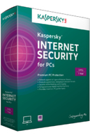 Kaspersky Lab Internet Security 2014 1utente(i) 1anno/i CZE