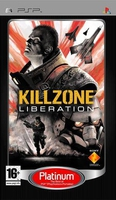 Sony Killzone Liberation Platinum, PSP PlayStation Portatile (PSP) videogioco