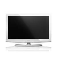"Samsung LE-22A455C1D 22"" Bianco TV LCD"