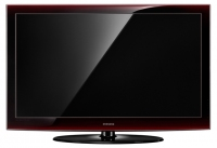 "Samsung LE-52A656A1F 52"" Full HD Nero TV LCD"
