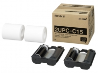 "Sony Snap Lab Photo Paper 5 x 7"" UP-C15 carta fotografica"