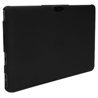 "DELL 460-BBFD 10.8"" Cover Nero custodia per tablet"