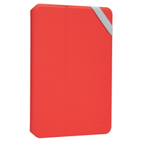 Targus EvervuT iPad mini With Retina display Case - rosso