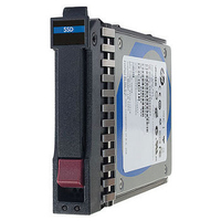 HP 400GB SAS MLC 512FMT TCH Serial Attached SCSI