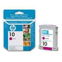 HP 10 Magenta Ink Cartridge 28ml 1650pagine Magenta cartuccia d