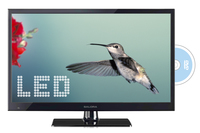 "Salora LED1940DVX 19"" HD Nero LED TV"