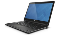 "DELL Latitude E7440 1.9GHz i5-4300U 14"" 1920 x 1080Pixel Touch screen 3G Nero Computer portatile"