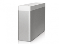 Buffalo DriveStation Mini Thunderbolt 1TB 1000GB Bianco