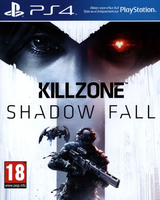 Sony Killzone: Shadow Fall, PS4 PlayStation 4 videogioco