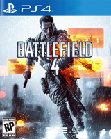 Sony Battlefield 4 Base+DLC PlayStation 4 videogioco