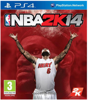 Sony NBA 2K14 Basic PlayStation 4 Multilingua videogioco