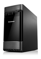 Lenovo Essential H520e 3GHz i3-3240T Mini Tower Nero PC