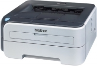 Brother HL-2150N Compact Laser Printer 2400 x 600DPI A4