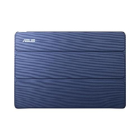 "ASUS The New PadFone Infinity Station TranSleeve 10.1"" Custodia a libro Blu"