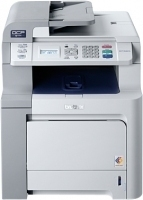 Brother DCP-9040CN Colour Laser All-in-One 600 x 2400DPI Laser A4 20ppm multifunzione