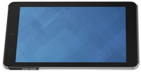 "DELL 460-BBHO 8"" Cover Trasparente custodia per tablet"
