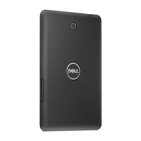 "DELL 460-BBHT 7"" Cover Nero custodia per tablet"