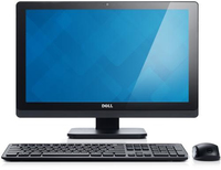 "DELL OptiPlex 3011 3.3GHz i3-3220 20"" 1600 x 900Pixel Touch screen Nero All-in-One workstation"
