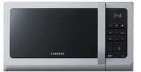 Samsung GE87HT-S 23L 850W Argento forno a microonde