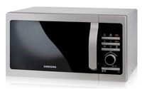 Samsung GE87K-S 23L 850W Argento forno a microonde
