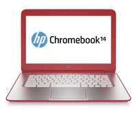 HP Chromebook 14-q063cl (ENERGY STAR)