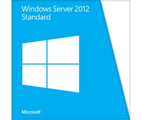 Fujitsu DG/DE Kit Windows Server 2012 Standard