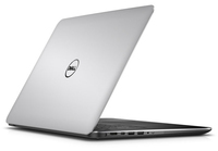 "DELL Precision M3800 2.2GHz i7-4702HQ 15.6"" 3200 x 1800Pixel Touch screen Argento Workstation mobile"
