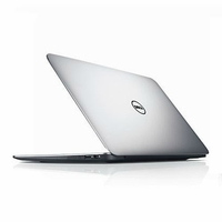 "DELL XPS 13 (9333) 1.8GHz i7-4500U 13.3"" 1920 x 1080Pixel Touch screen Argento Computer portatile"