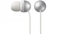 Sony MDR-EX33LPS Argento Intraurale cuffia