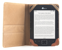 Icarus C006BN Marrone custodia per e-book reader