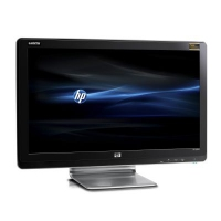 "HP 2159m 21.5 inch Diagonal Full HD LCD Monitor 21.5"" monitor piatto per PC"