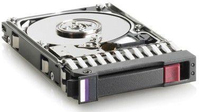 HP 580679-001 500GB Seriale ATA II disco rigido interno