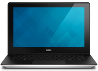 "DELL Inspiron 11 (3137) + Sleeve 1.4GHz 2955U 11.6"" 1366 x 768Pixel Touch screen Nero, Argento Computer portatile"