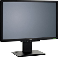 "Fujitsu B line B20T-6 20"" TN+Film Nero monitor piatto per PC"