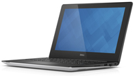 "DELL Inspiron 11 3000 1.4GHz 2955U 11.6"" 1366 x 768Pixel Touch screen Argento Computer portatile"