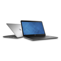 "DELL XPS 15 2.2GHz i7-4702MQ 15.6"" 3200 x 1800Pixel Touch screen Argento Computer portatile"